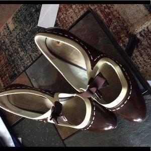 COPY - Enzo Angiolini Heels